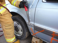 Extrication Tips The Evolution Of The Air Chisel Fire