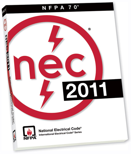 national electrical code canada pdf