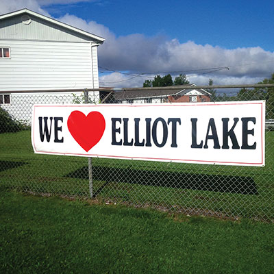 love elliot lake