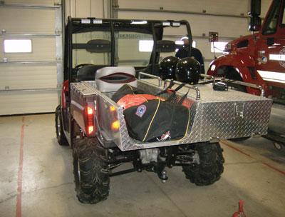 John Deere Gator >> Truck Tech: November 2012 | Fire Fighting in Canada