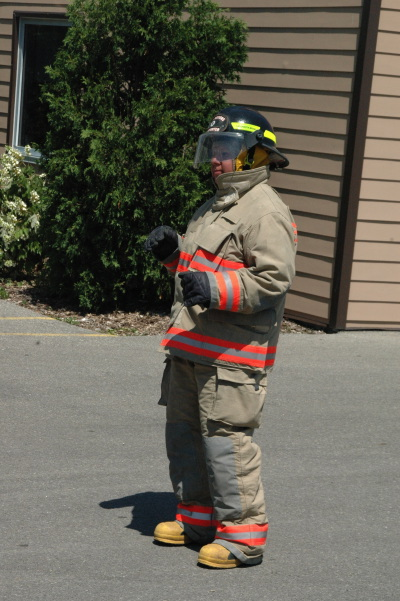 how to become a firefighter in ontario