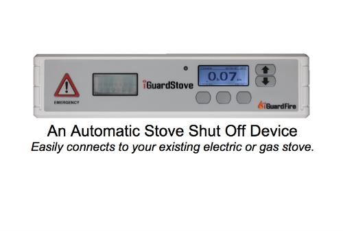 Iguardfire Creates Automatic Stove Shut Off Device Www