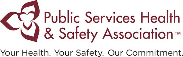Public Services Health & Safety Association