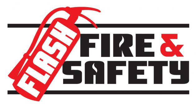 FLASH FIRE & SAFETY