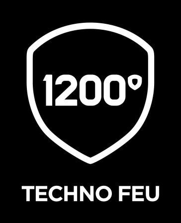 TECHNO FEU – 1200°