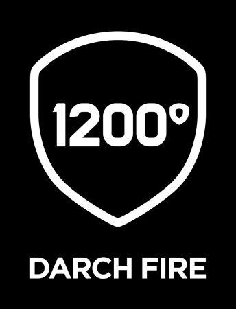 1200° Darch Fire Inc
