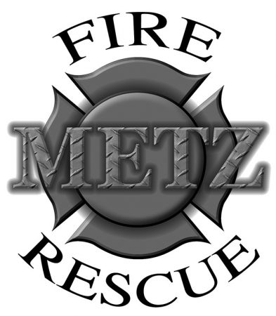 METZ FIRE AND RESCUE