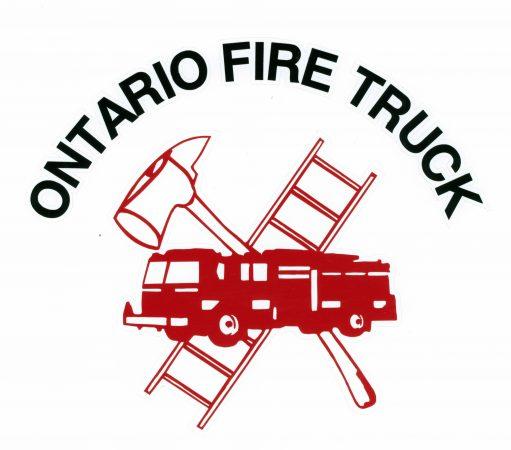 ONTARIO FIRE TRUCK INC.