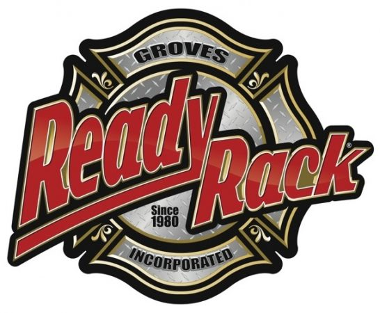 READY RACK BY GROVES INCORPORATED