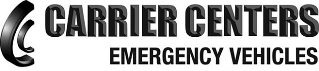 CARRIER CENTERS EMERGENCY VEHICLES