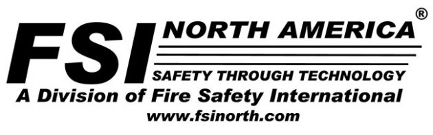FSI® NORTH AMERICA, A Division of Fire Safety International Inc.®