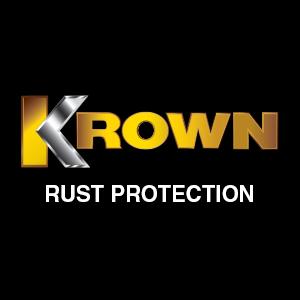 KROWN CORPORATE/KROWN RUST CONTROL