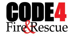 CODE 4 FIRE & RESCUE INC.